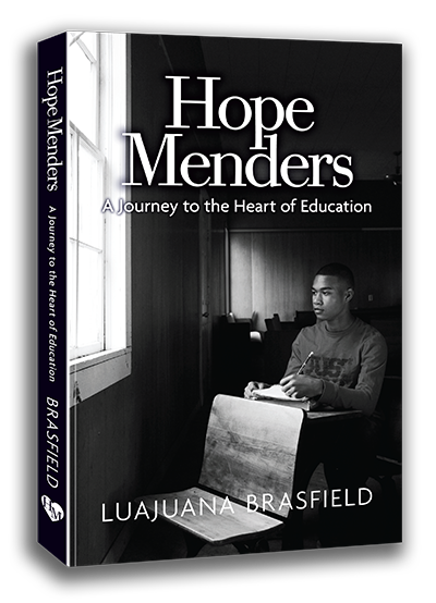 Hope Menders - A Journey to the Heart of Education